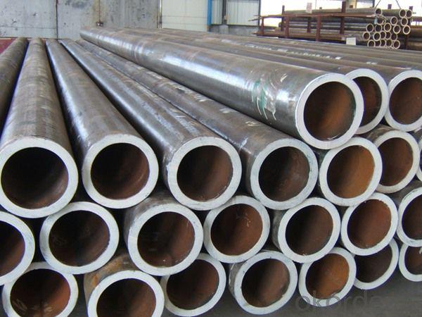 Hardness testing methods of high-pressure boiler tubes