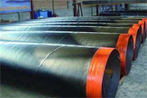 Coated Steel Pipe-01