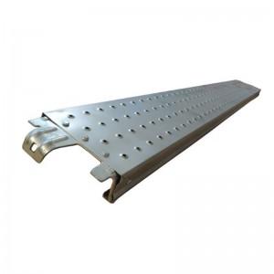 andaimes Plank