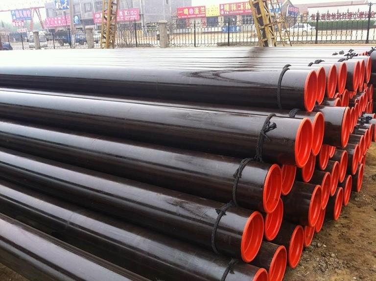 EN 10208 carbon steel pipe