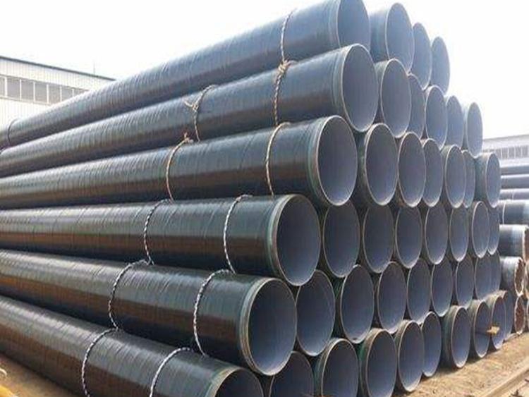 Making of welded steel pipe &tubing