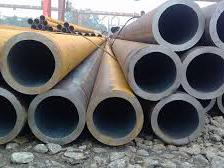 ERW pipe welding