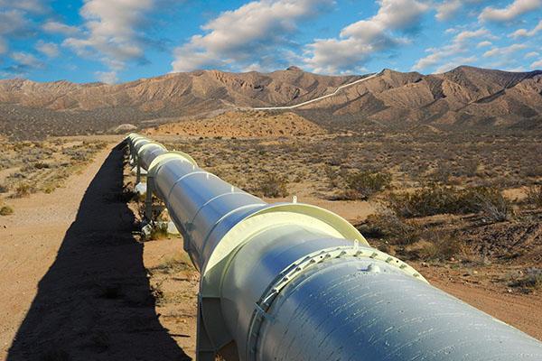 Oil Pipe Line Transmission in Serbia