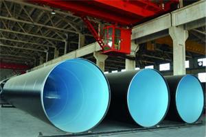 Coated Steel Pipe-03